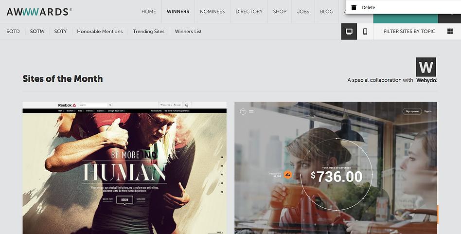 inspiration-website-design