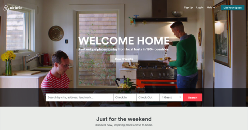 What Makes A Beautiful Homepage That Wows Your Viewers (With ...