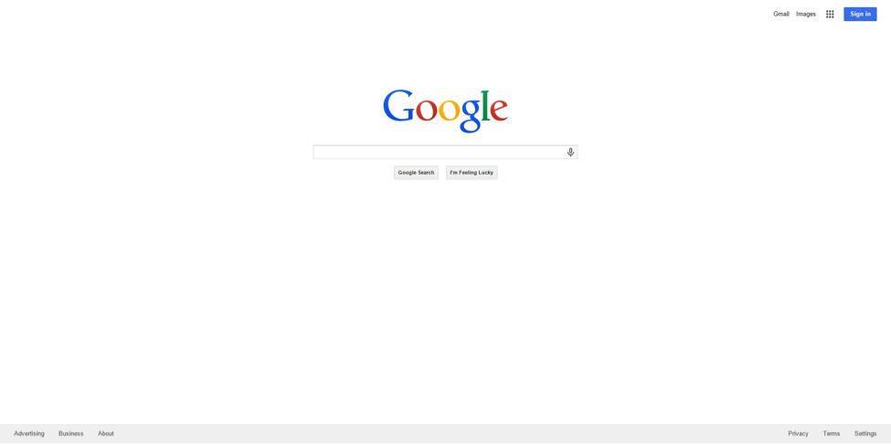 homepage-examples-google