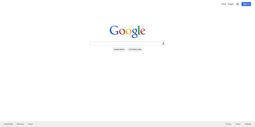 homepage-examples-google