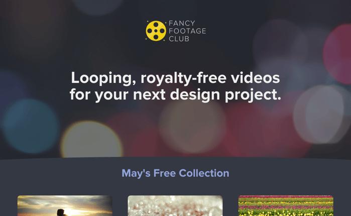 Fancy Footage Club