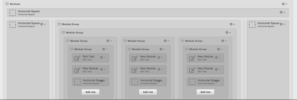 web-page-design-card-modules