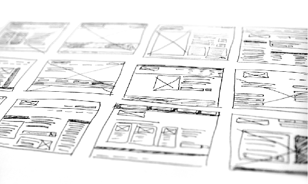 design process  tips from an expert graphic designer