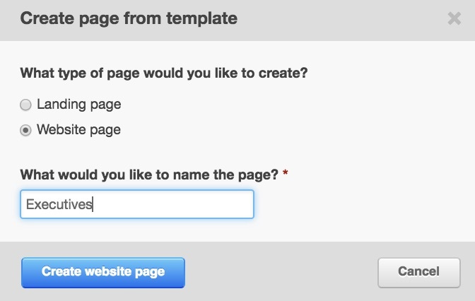how to create dynamic web pages