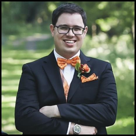 Jon McLaren Developer