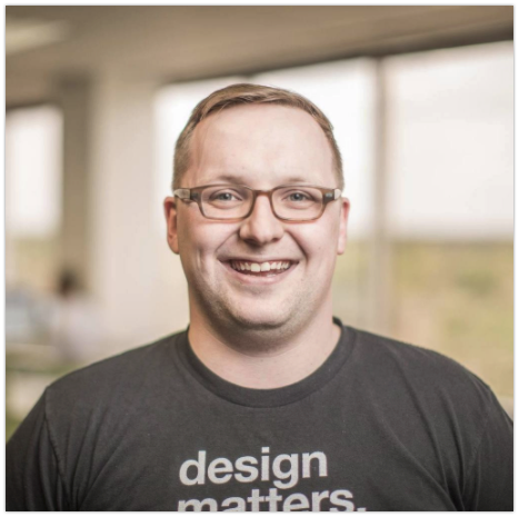 Jon Eichler - CMS Developer