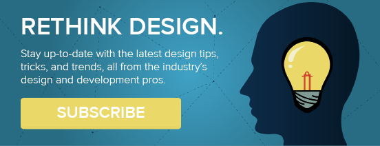 Subscribe to Hubspot's Designer Blog