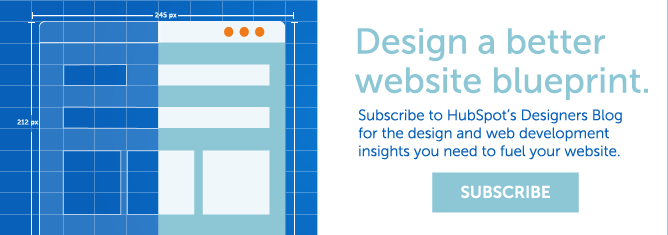 Submit your website to HubSpot Inspire.